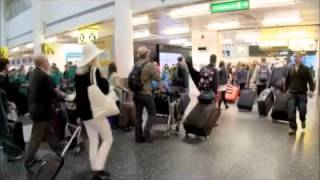 Inside Gatwick Series 1 - Ep 3 Baggage Pt2
