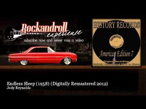 Jody Reynolds - Endless Sleep (1958) - Digitally Remastered 2012 - Rock N Roll Experience
