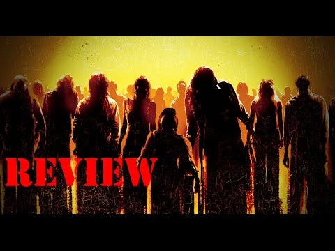 THE MOVIE ADDICT REVIEWS Dawn of the Dead (2004)