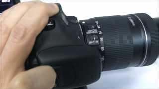 Скорость автофокуса Canon EF-S 18-135mm f/3.5-5.6 IS (AF speed EF-S 18-135mm f/3.5-5.6 IS) IS ON.(В видео показана скорость фокусировки объектива Canon EF-S 18-135mm f/3.5-5.6 IS в паре с фотоаппаратом Canon EOS 600D. Стабилиз..., 2014-01-26T06:55:29.000Z)