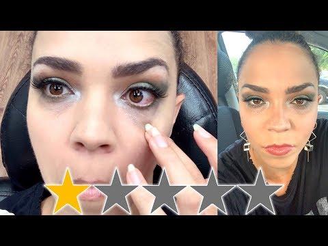 Makeup artist assistant los angeles