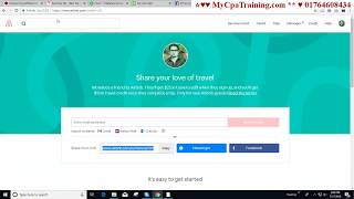 easy airbnb referral marketing for facebook earn up to $95 # Skype: vaishipon