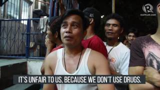 The Philippine drug war – a culture of fear
