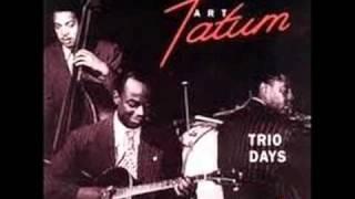Anton Rubinstein Melody in F - Classical & Jazz (Moura Lympany - Art Tatum Trio)