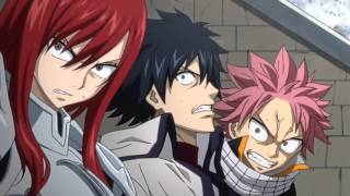 Fairy tail AMV [Take it out on me#]
