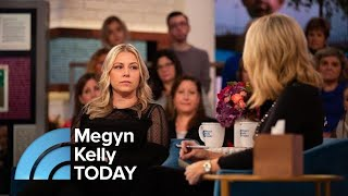 Mom Speaks Out After Son Is Abducted, Taken Overseas By His Father | Megyn Kelly TODAY