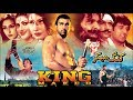 KING MAKER (1998)   SHAAN, SAIMA, SANA, SAUD, RAMBO   OFFICIAL PAKISTANI MOVIE
