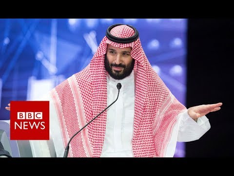 Khashoggi murder: What's next for Mohammed bin Salman? - BBC News Mp3