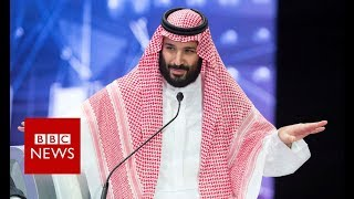 Khashoggi murder: What's next for Mohammed bin Salman? - BBC News