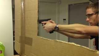 ipsc garage training