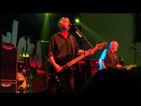 The Stranglers - Longships/The Raven, Cardiff 2015
