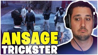 ANSAGE an die Trickster  | GTA 5 RP Highlights