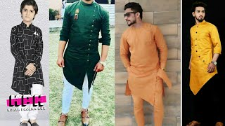 Ramadan Kurta Pajama For Men 2019 || Latest Design Kurta Pajama || ...