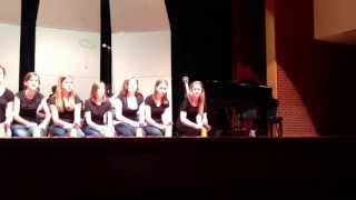 Centennial chorus