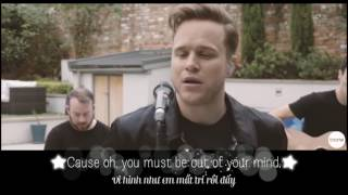 [Vietsub] GROW UP | Olly Murs