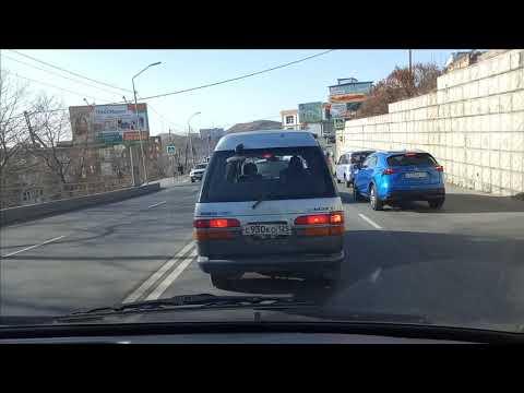 Владивосток  город Запчастей !