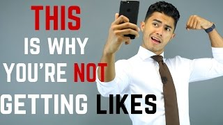7 Mistakes You Make On Social Media | Why You Are Getting Low Likes