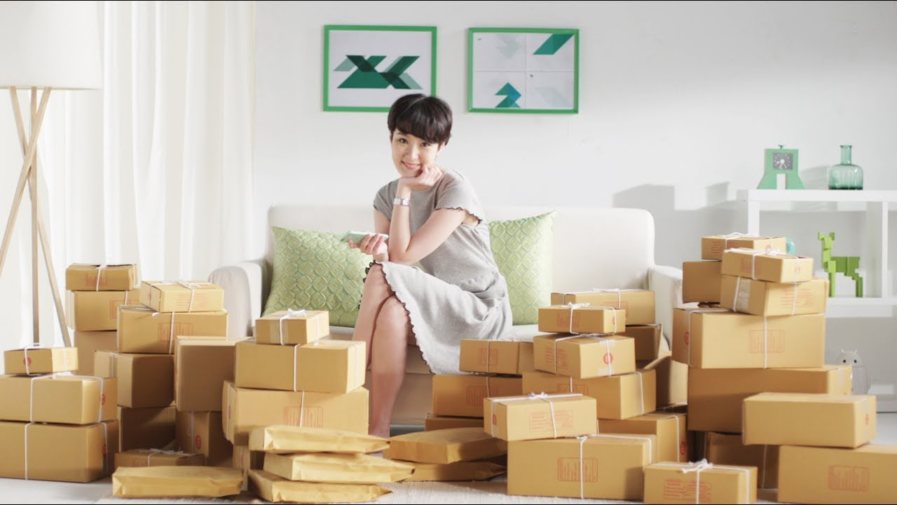 [LINE MAN] บริการส่งไปรษณีย์ รับฟรีถึงบ้าน ไม่บวกค่าส่งเพิ่ม!