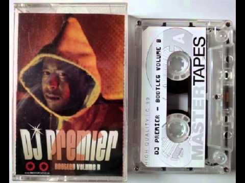 Dj Premier  Bootleg Volume B (complete) (ripped by stellar)