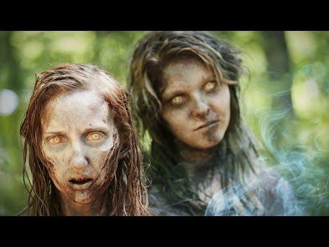 Найти фильм про зомби по описанию на