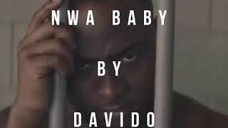 davido-nwa-baby-lyrics-