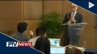 DBM, may paalala ukol sa realignment sa 2019 national budget