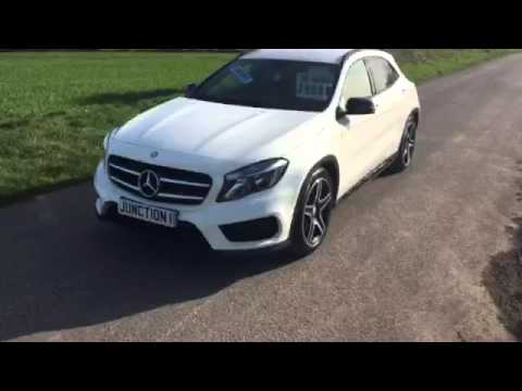 MERCEDES GLA SPORT - GUARANTEED CAR FINANCE BAD CREDIT NO DEPOSIT NO CREDIT SCORE
