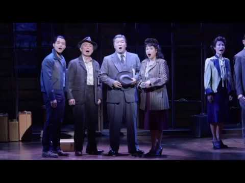ALLEGIANCE Musical -Trek To Broadway- EPISODE 8: MAGIC TO DO