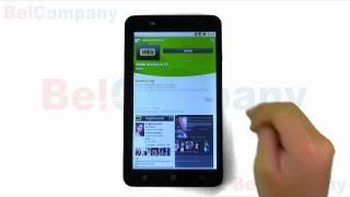 ZTE V9 - Het installeren van apps