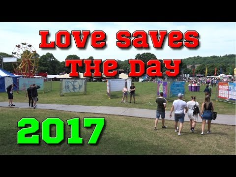 Love Saves The Day - Sunday (Kano, 67, P Money, D Double E, Cheese & Bread & VCD)