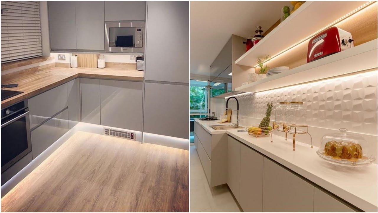 50 modern kitchen lighting ideas 2021