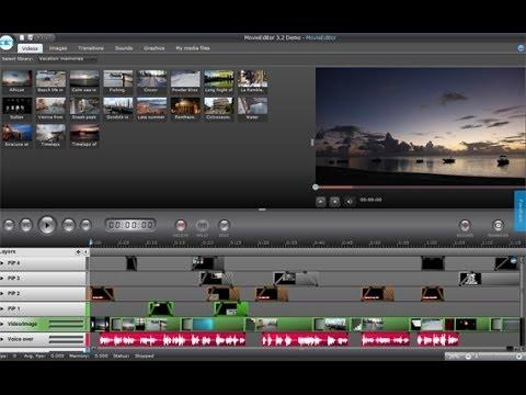 برنامج تحميل فيديو ويندوز 7