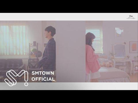 Darling U - Yesung & Seulgi (예성X슬기) letra