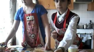 Карпова Анастасия и Кочева Лаура 5Б класс школа№1 урок: технология