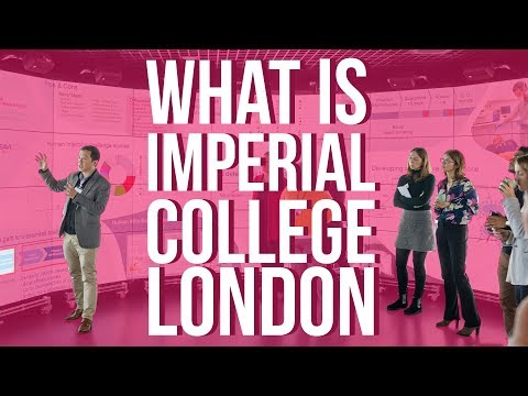 What Is Imperial College London