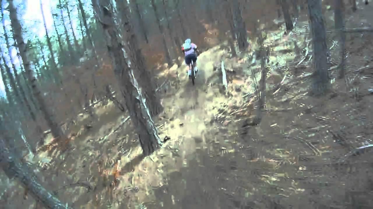 Black Hills Mountain Biking Bulldog Youtube