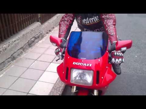 Ducati 888