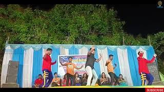 ooregi ravayya hanuma jai hanuma hanuman jayanthi special song kammavaripalem natraj events nellore