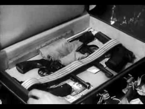 The St. Louis Bank Robbery (1959) STEVE McQUEEN