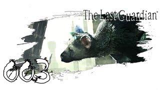 🦋 The Last Guardian #003 - Lecker Schmatz