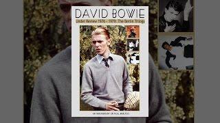 Berlin Üçlemesi David Bowie - İnceleme Altında 1976-79