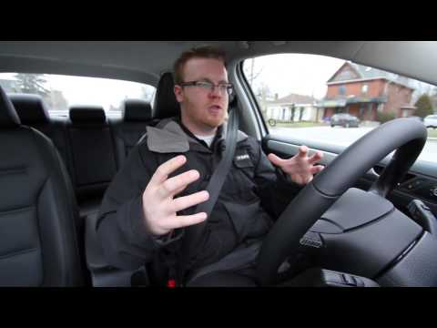 2013 Jetta Hybrid Test Drive & Review - Leavens Volkswagen