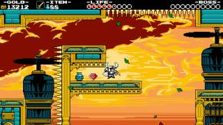 Shovel Knight Let's Play [8/10]
