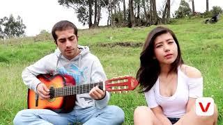 Créeme -Karol G y Maluma  (COVER) Video