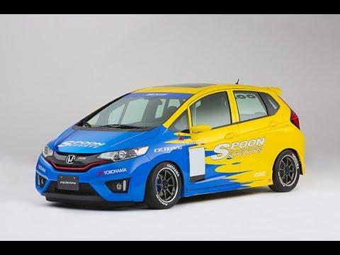 Modifikasi Honda Jazz yang Keren 2015 - YouTube