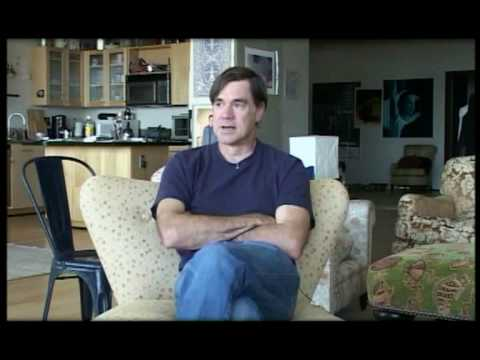 Gus Van Sant interview about Elephant Part 1/2
