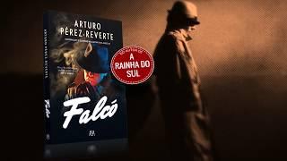 Falcó - Arturo Pérez-Reverte