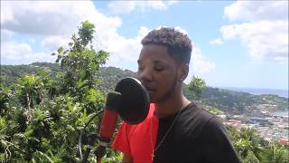 Drake   Passionfruit  ( Jarvin Octave Acoustic Cover )