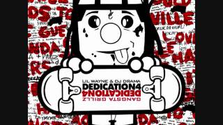Lil Wayne - Burn [Dedication 4] -wF