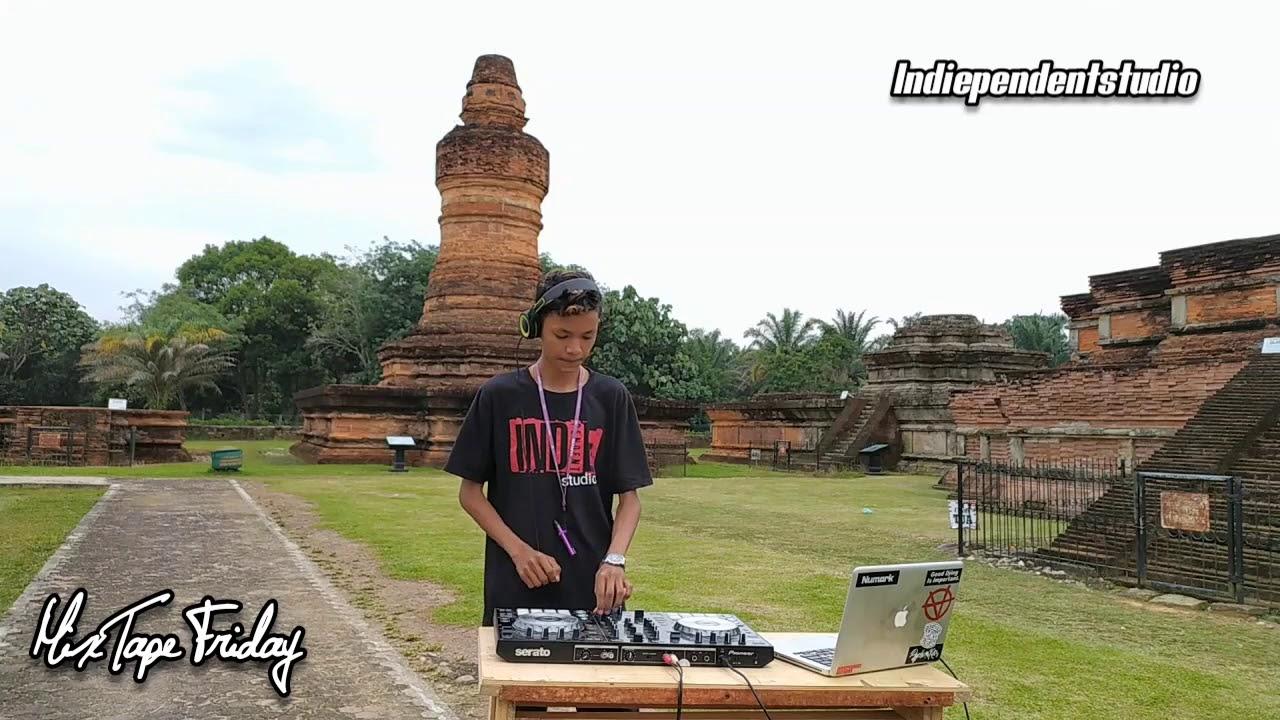 MixTape Friday #020 - DJ. RD - YouTube